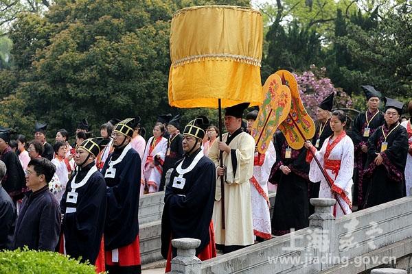 confucius descendants